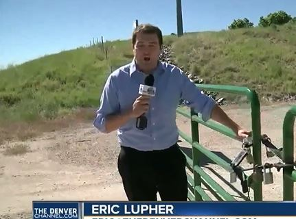 Eric Lupher News 7
